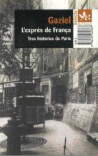 L'exprés de França (ebook)