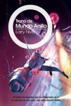 Trono de Mundo Anillo (ebook)