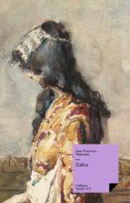 Zafira (ebook)