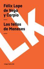 Los tellos de Meneses (ebook)