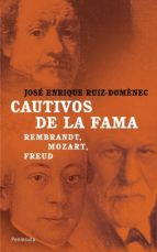 Cautivos de la fama. (ebook)