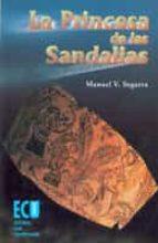 La princesa de las sandalias (ebook)
