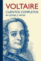 Cuentos completos en prosa y verso (ebook)