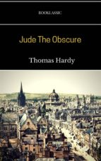 Jude The Obscure (Annotated) (ebook)