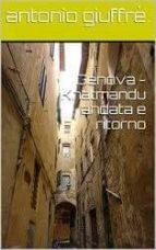 Genova-kathmandu andata e ritorno (ebook)