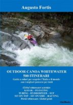 Outdoor Canoa Whitewater (ebook)