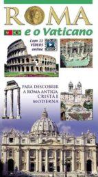 Roma e o Vaticano (ebook)