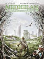MEDHELAN – The fabulous story of a land (ebook)