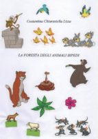La foresta degli animali bipedi (ebook)