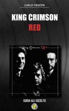 King Crimson - Red (Dischi da leggere) (ebook)