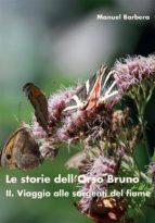 Le storie dell'Orso Bruno. II. Viaggio alle sorgenti del fiume (ebook)