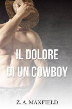 Il dolore di un cowboy (ebook)