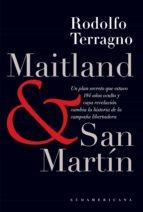Maitland y San Martín (ebook)