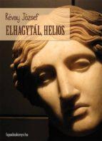 Elhagytál, Helios (ebook)