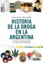 Historia de la droga en la Argentina (ebook)