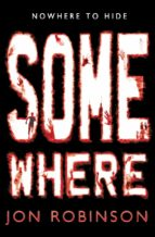 Somewhere (Nowhere Book 3) (ebook)
