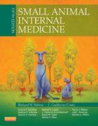 Small Animal Internal Medicine (ebook)