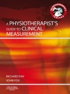 A Physiotherapist's Guide to Clinical Measurement (ebook)