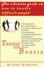 Taming the Beasts (ebook)