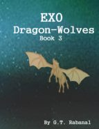 EXO Dragon-Wolves (ebook)