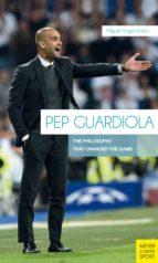 Pep Guardiola (ebook)
