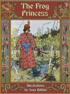 The Frog Princess: A Russian Fairy Tale (ebook)