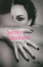 S.E.C.R.E.T. 3 : Secret assumé (ebook)