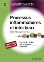 Processus inflammatoires et infectieux (ebook)