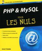 PHP et MySQL Pour les Nuls (ebook)