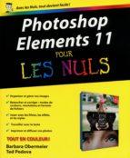 Photoshop Elements 11 Pour les Nuls (ebook)