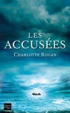 Les Accusées (ebook)