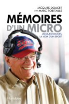 Mémoires d'un micro (ebook)