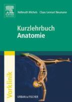 Kurzlehrbuch Anatomie (ebook)