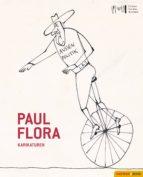 Paul Flora (ebook)
