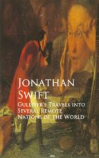 Gulliver's Travels into Several Remote Nations of the World (ebook)