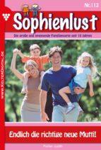 Sophienlust 112 - Liebesroman (ebook)