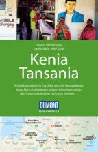 DuMont Reise-Handbuch Reiseführer Kenia, Tansania (ebook)