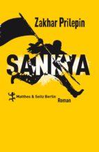 Sankya (ebook)