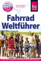 Fahrrad Weltführer (ebook)