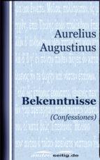 Bekenntnisse (ebook)