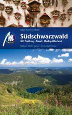 Südschwarzwald Reiseführer Michael Müller Verlag (ebook)