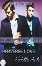 Davemport Agency Series (ebook)