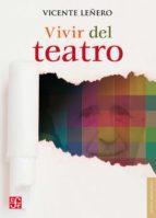 Vivir del teatro (ebook)