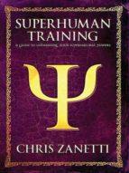 Superhuman Training (ebook)