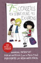 75 Consells per sobreviure als examens (75 Consells 5) (ebook)