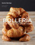 Bollería (ebook)