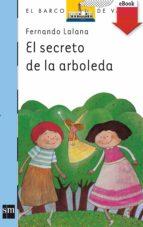 El secreto de la arboleda (eBook-ePub) (ebook)