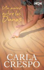 Un amor entre las dunas (ebook)