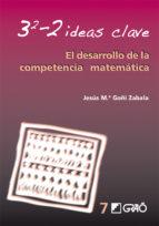 3-2 Ideas Clave. El desarrollo de la competencia matemática (ebook)