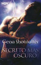 El secreto más oscuro (ebook)